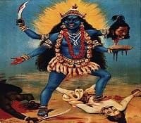 kali puja करने से पहले जाने माता काली की शक्तियों को
