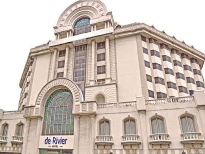 Cheap Hotel: de Rivier Hotel
