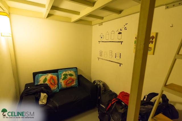 budget hostels in melaka