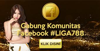 Komunitas Facebook Liga788