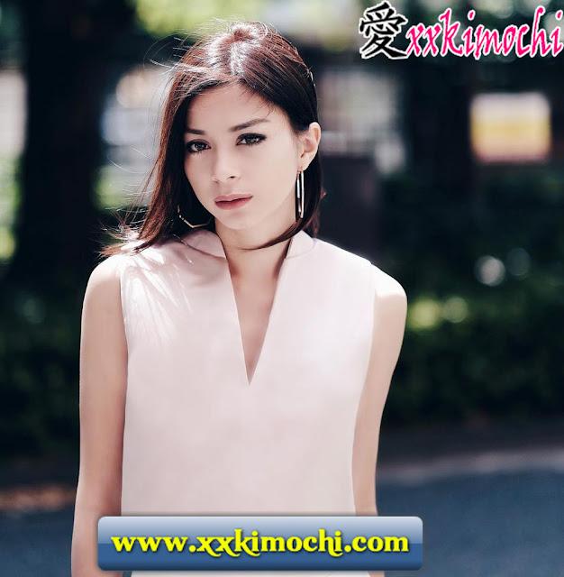 Model Seksi dan Cantik Bernama Sandra Olga 07