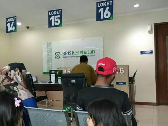 Daftar Alamat Kantor Bpjs Kesehatan Se Jawa Tengah Bpjsiana