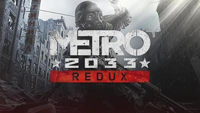 تحميل لعبة القتال واطلاق النيران مترو Metro 2033 كاملة للكمبيوتر مجاناً