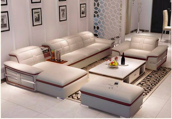 the most fortable sofas  decor units