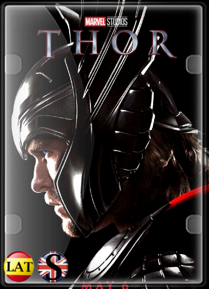 Thor (2011) HD 720P LATINO/INGLES
