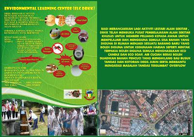 Pusat Pembelajaran Alam Sekitar DBKK