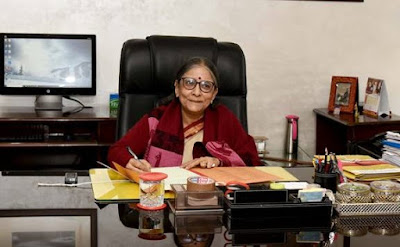 Soma Roy Burman takes charge as new Controller General of Accounts (CGA)
