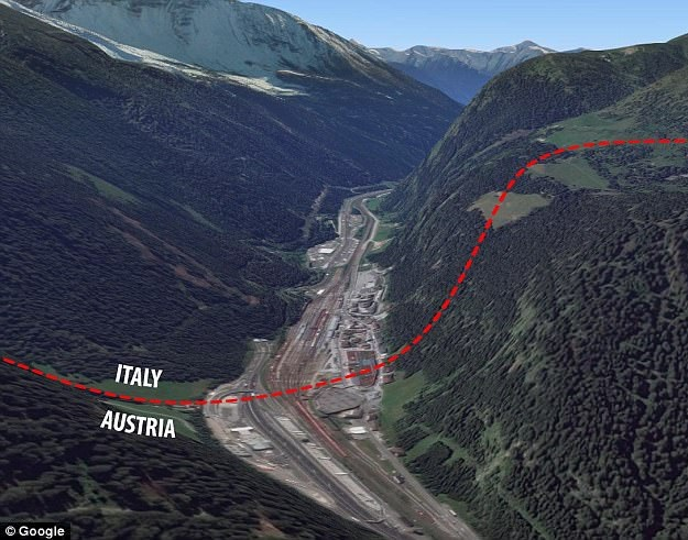 Austria opens land borders, Italy is excluded. Di Maio: The approach hurts the EU