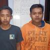 Jadi Perantara Narkoba, Dua Pemuda Masuk Penjara