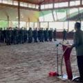 Pasukan Khusus Denwalsus Bentukan Menhankam Prabowo  Dilatih di Kopassus
