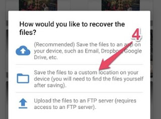 Best Ways How to Recover Deleted Photos on Android