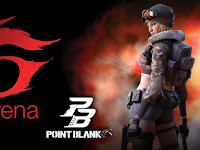 Jenis Jenis Server Point Blank Garena Dan Penjelasan
