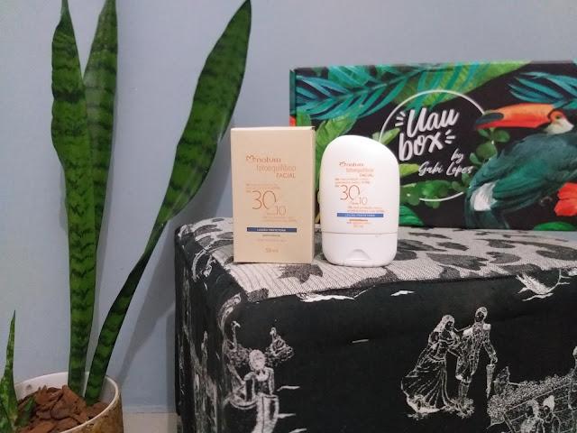 UAU BOX BY GABI LOPES JANEIRO 2020
