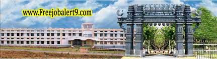 Kakatiya University PG (All Courses) 3rd Sem. Exam Results 2017