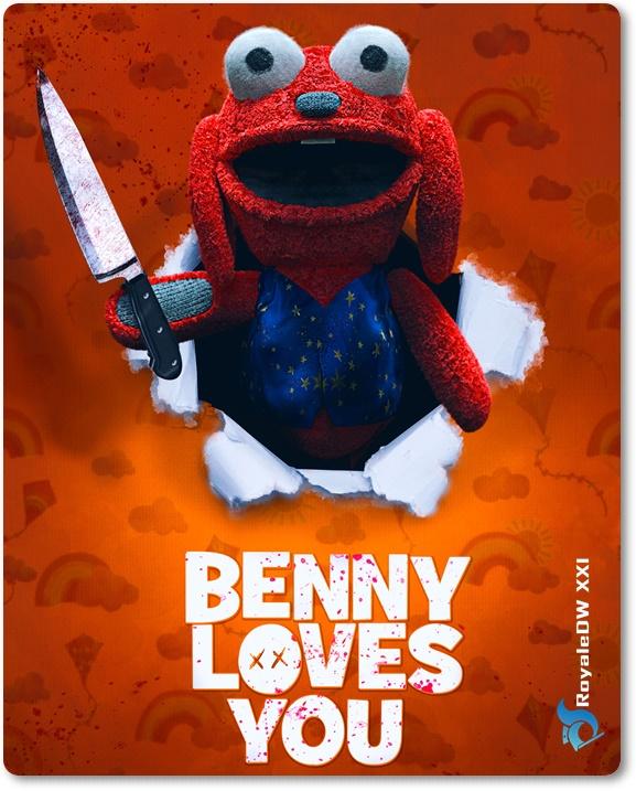 BENNY LOVE YOU (2021)