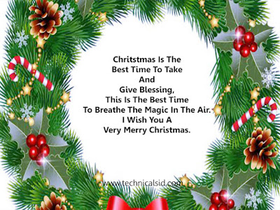 Happy Christmas Day Status Images2