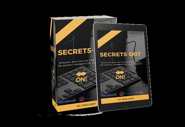 Secrets Dot Review