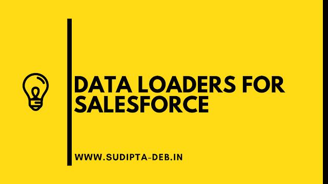 Dataloader for Salesforce