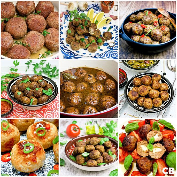 10x Gehaktballen: Must-have Recepten voor je Culinaire Bagage!