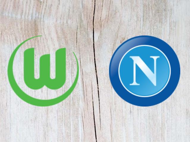 Wolfsburg vs Napoli Full Match & Highlights - 11 August 2018
