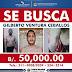 Panamá aumenta a 50,000 dólares recompensa para captura del dominicano Gilberto Ventura