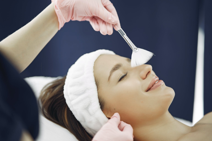 Overview of Facial Skin Care