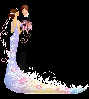 gambar menikah