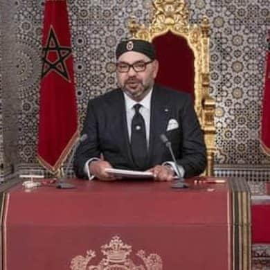 الملك محمد السادس نصره الله يدعو إلى تعميم التغطية الاجتماعية لكل المغاربة