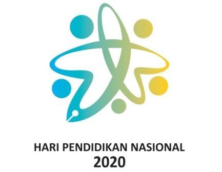 Pedoman Peringatan Hardiknas Tahun 2020 ini sesuai keppres RI Nomor 11 Tahun 2020