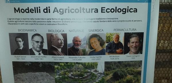 AGRICOLTURE ALTERNATIVE