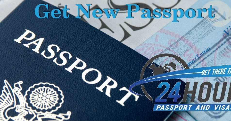 how to get a replacement passport urgently