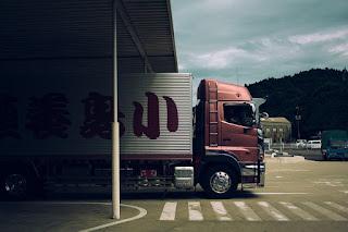 Chronotruck : un réseau de transport efficace