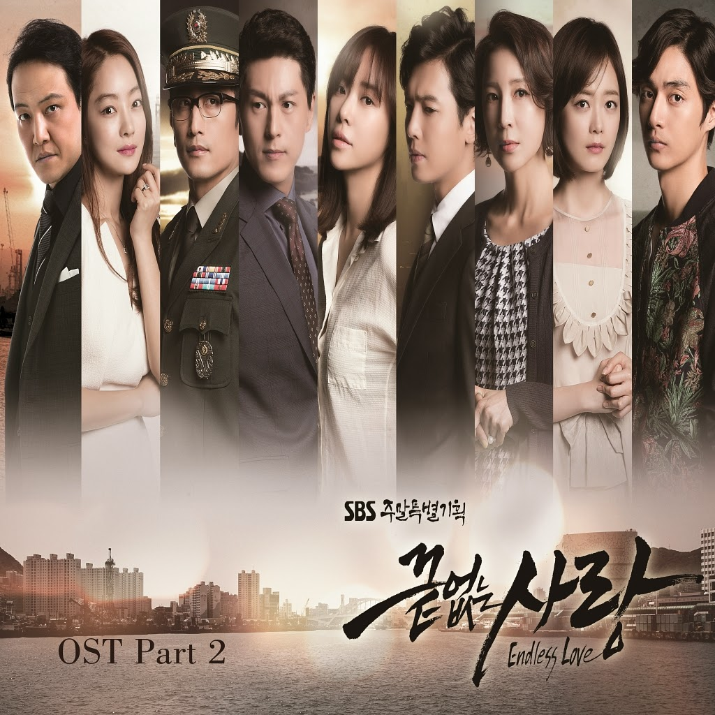 Download Lagu Jennie Kim Solo Mp3: I Will [Endless Love OST Part.2] MP3