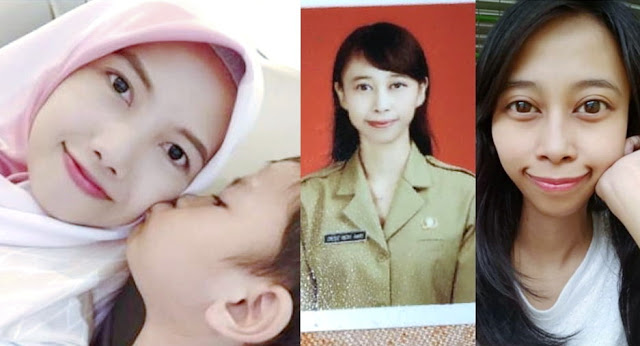 Viral PNS Puskesmas Jadi Pelakor, Netizen: Istrinya Lebih Cantik dari Pelakor, Kok Bisa?