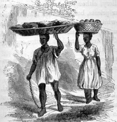 The results of the migration of Africans to America?