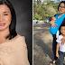 Estudyante, Bitbit ang Dalawang Anak sa Klase at Ngayon ay Nakapagtapos na ng Kolehiyo!