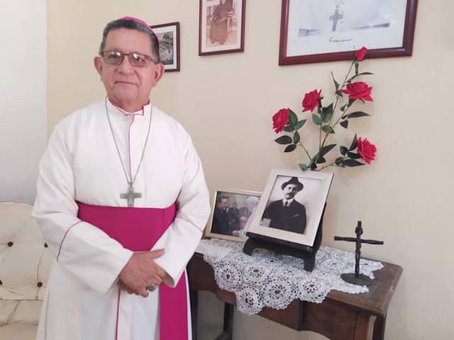 """APURE: Diócesis de San Fernando anuncia """"Ruta Virtual del Venerable""""."""