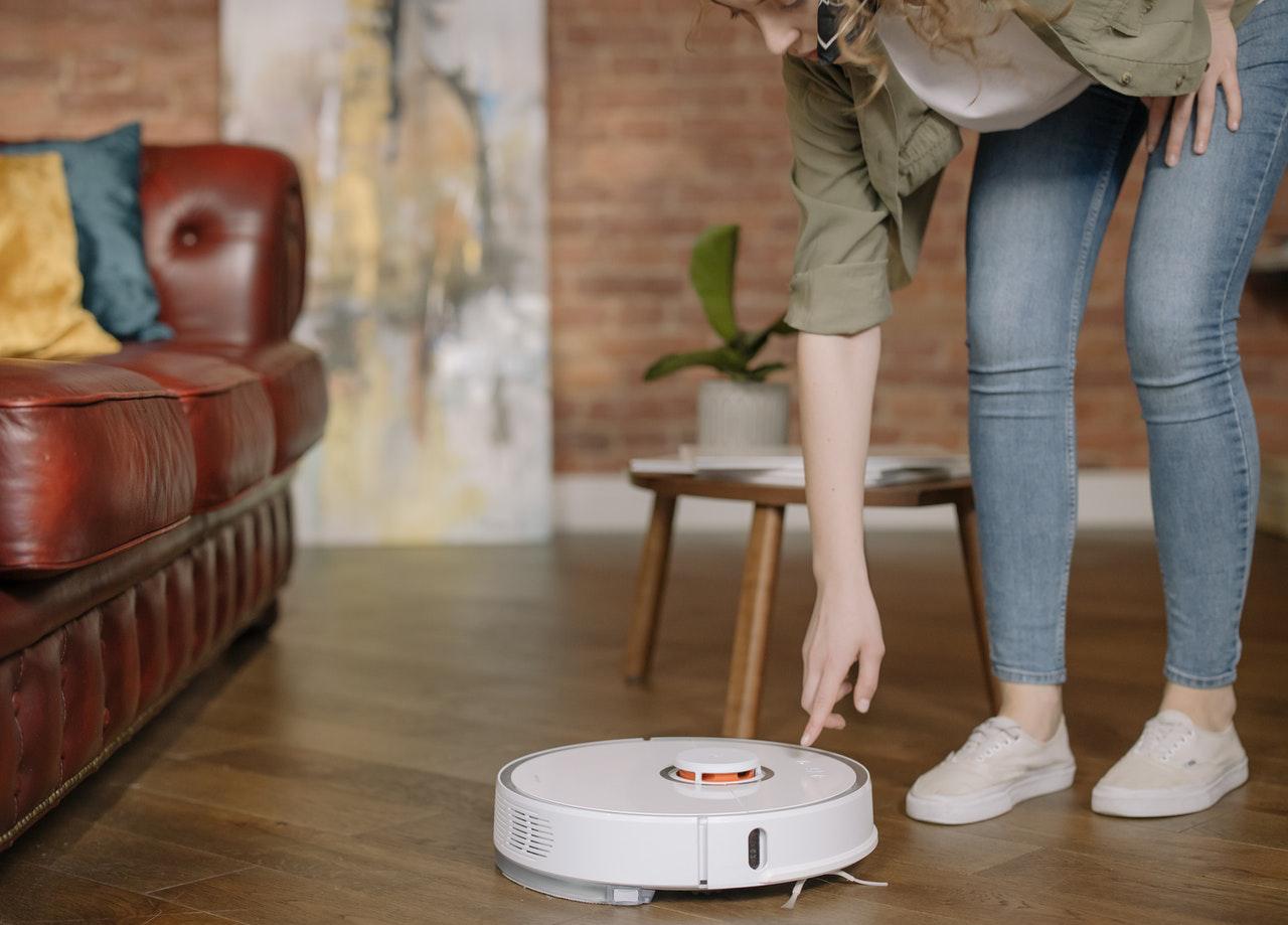 5 Robot Vacuum Terbaik Untuk Tahun 2021 - Robot Pintar