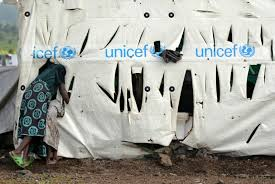 The UN agencies including UNICEF, WHO probe claims of sex abuse by DR Congo workers