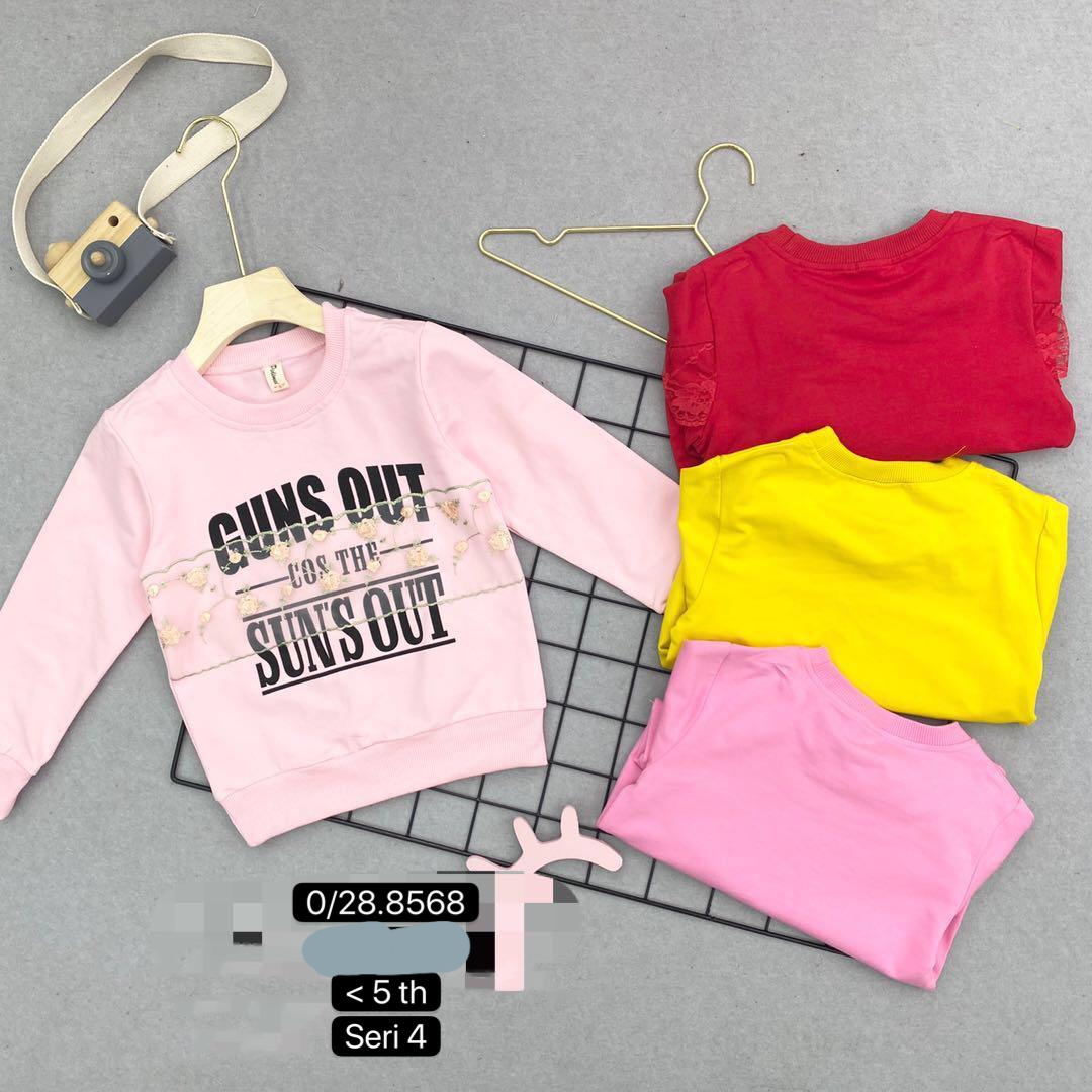 DIDIMEI SWETER SUN'S OUT (ANKP00067)
