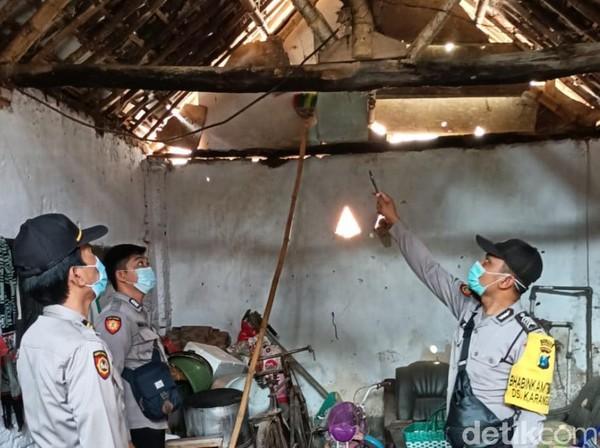 Santri di Pasuruan Ditemukan Tewas Gantung Diri Usai Kabur dari Ponpes
