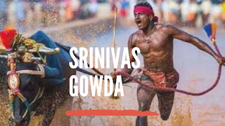Srinivas Gowda biography, family, education, photos