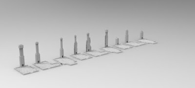 BONUS FUNDING OPENED WITHIN ONE HOUR STALINGRAD CHIMNEYS  picture 1