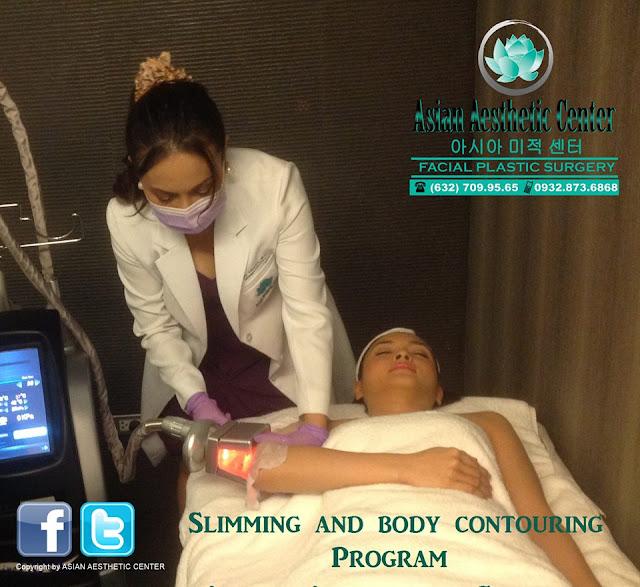 Asian Aesthetic Center - Slimming and Body Contouring Program