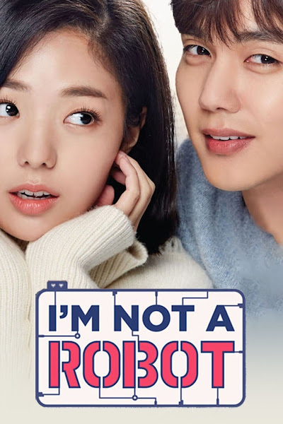 I'm Not a Robot Season 1 Hindi 720p HDRip