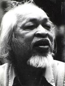 Nhà thơ Hoàng Trung Thông và mối tình đặc biệt
