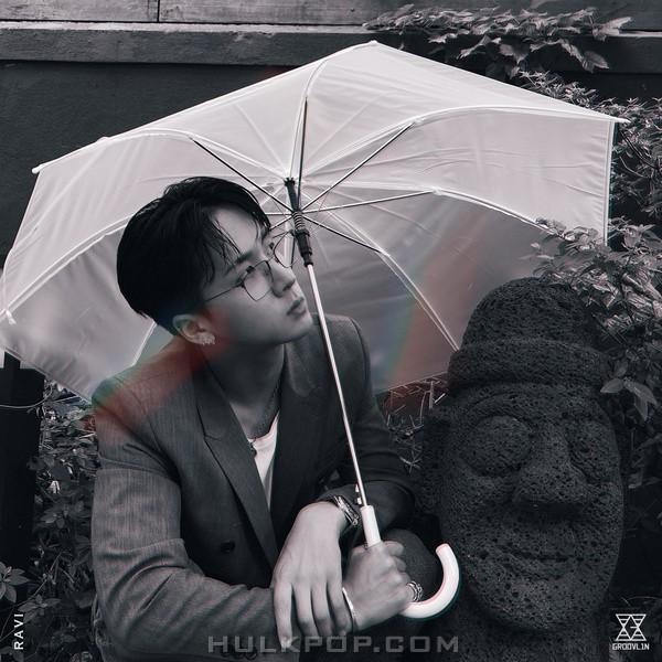RAVI – Raindrop (Feat. NAEUN of APRIL) – Single