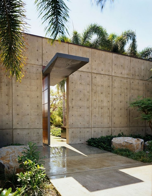 30 Modern Entrance Design Ideas for Your Home