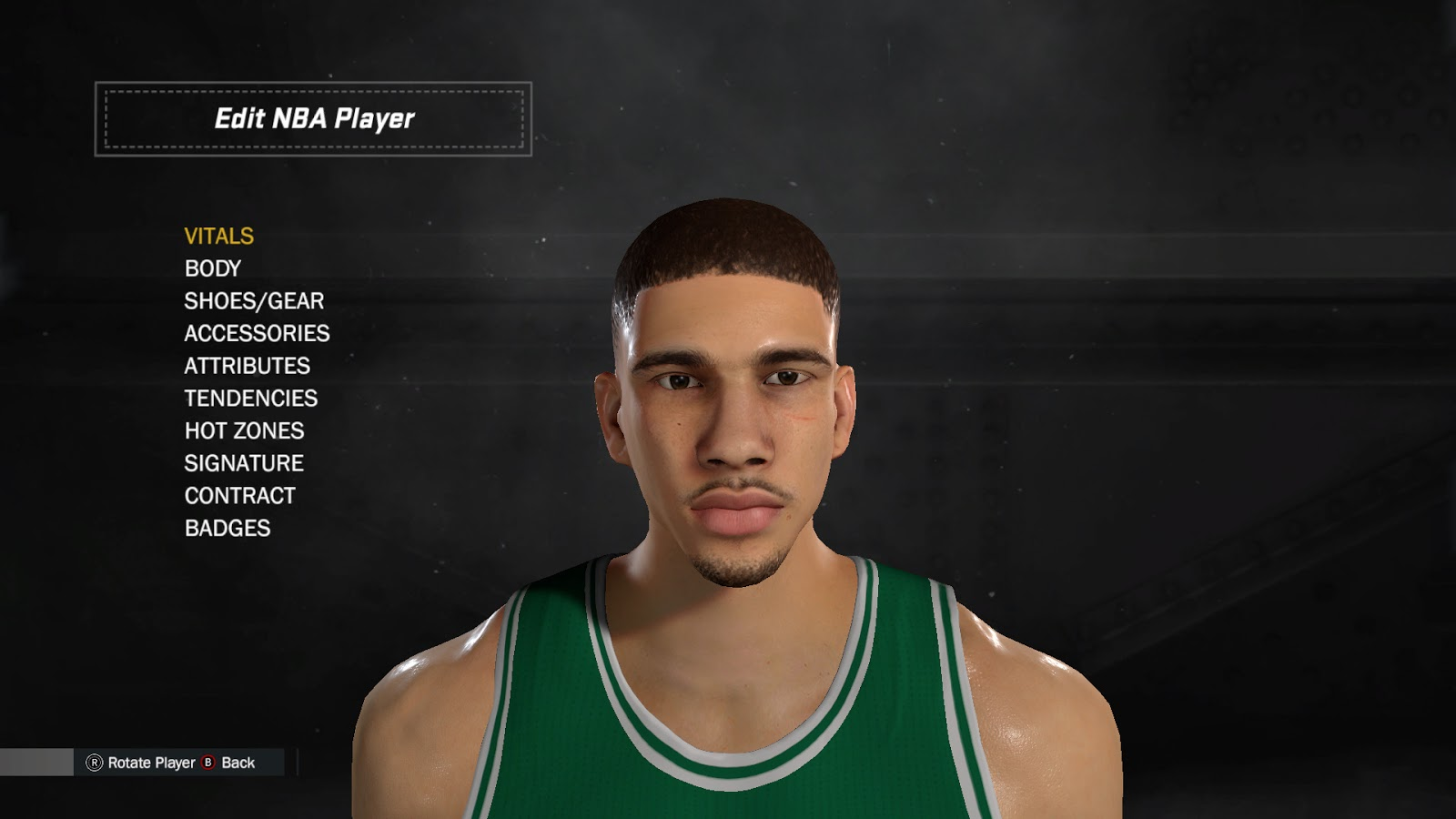 DNA Of Basketball | DNAOBB: NBA 2K17 Jayson Tatum ...