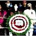 দিনাজপুর নবাবগঞ্জে মহান শহীদ ও আন্তর্জাতিক মাতৃভাষা দিবস উৎযাপন পালিত
